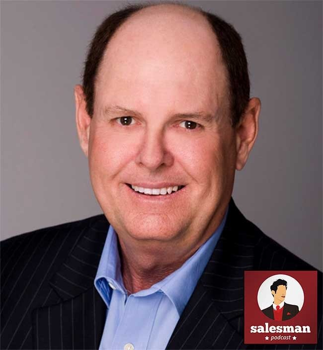 Master The Mental Game Of Sales with Bill Cole