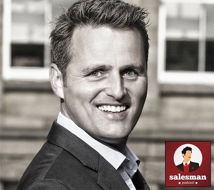 Upgrade Your Attitudes, Unlock Your Sales Skills And Unleash The Closer Within You! With Gavin Ingham