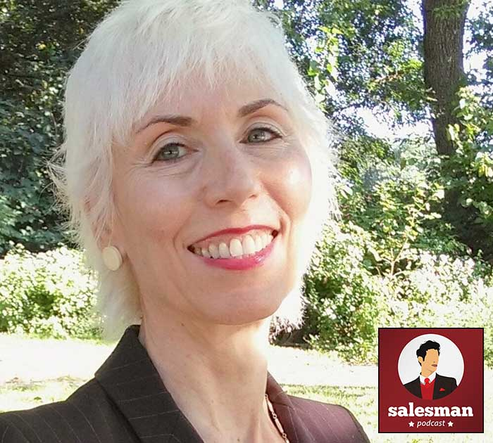 Has Email Killed The Cold Call? (Plus Video Sales Calls And More) With Wendy Weiss