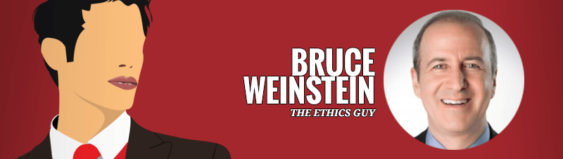 Bruce Weinstein the ethics guy