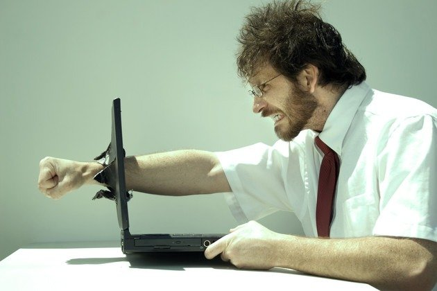 14 IT Problems All Sales People Have Battled Against