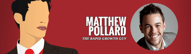 matthew pollard podcast sales salesman