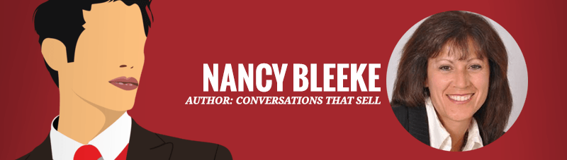 How To Create Conversations That Sell With Nancy Bleeke