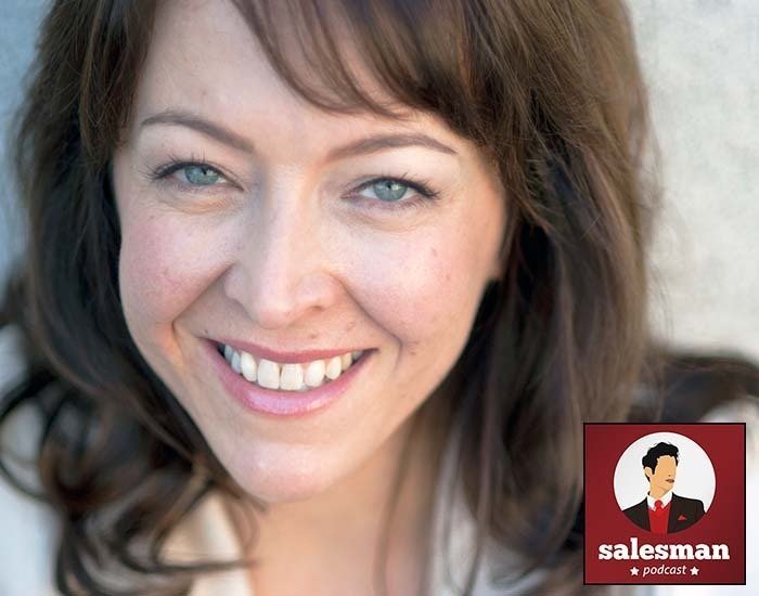 """Use """"Intentional Energetic Presence"""" To Close More Sales With Anese Cavanaugh"""