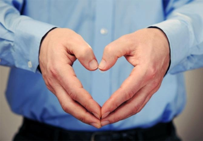 """""""Do Something You Love"""" (And What That Means For Salespeople)"""
