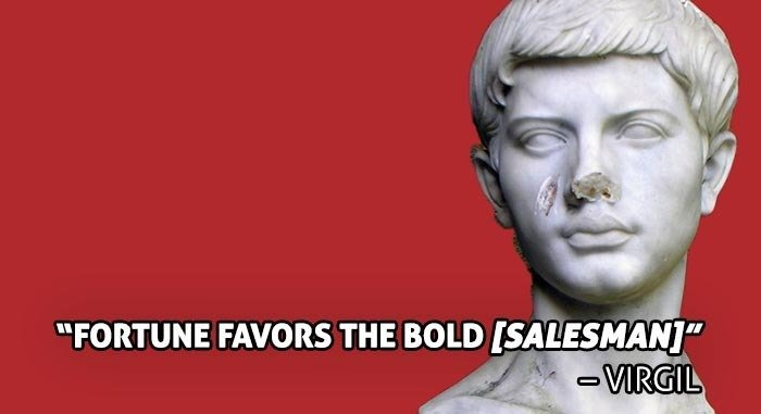 29 Sick Motivational Quotes For Sales Teams