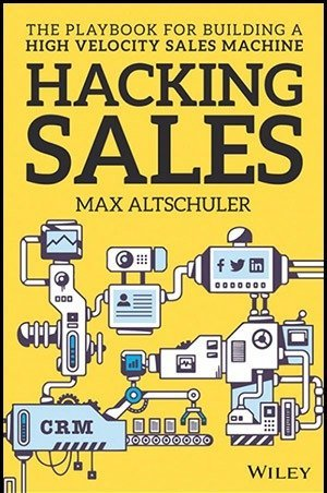 hacking the sales process