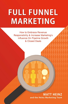 Resource - Book - Full Funnel Marketing Thumb LP
