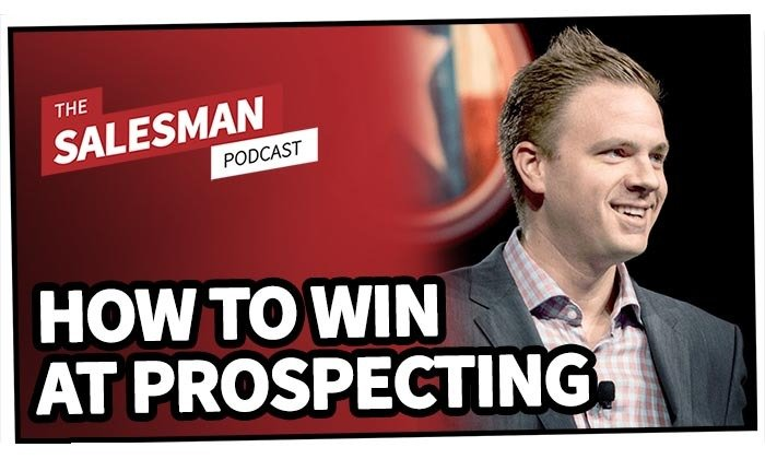 228: How To Win At Prospecting In The Internet Age With Chris Smith