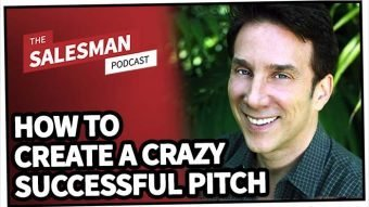257: How to Create A CRAZY SUCCESSFUL Sales Pitch With John Livesay