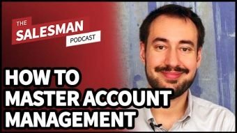 262: How to MASTER Account Management With Dan Englander