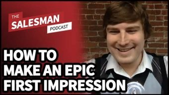 260: How To Make A First Impression That Instantly Builds Rapport And Closes Deals With Ryan O'Hara