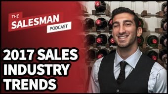 269: 2017 Sales Industry Trends You Need To Be On Top Of With Max Altschuler