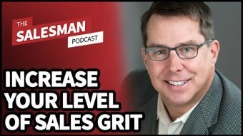 271: How To Increase Your Level Of SALES GRIT With Ray Makela