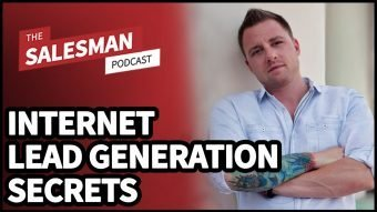 270: Lead Generation Secrets (How To Use The Internet To Win More Business) With Ryan Stewman