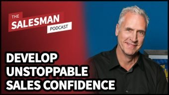 279: How To Be More Confident When Selling (One Simple Trick…) With Bill Caskey