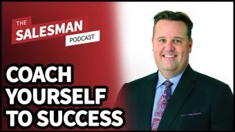 275: How To Coach YOURSELF To HUGE Sales Success With Rob Jeppsen
