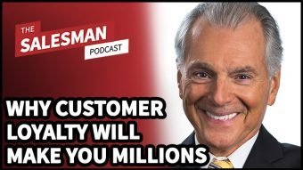 282: Why Customer Loyalty Will Make You Millions In the Long Run Jim Cathcart
