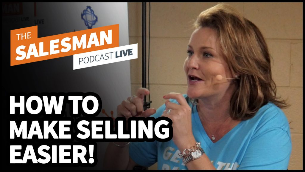 Improve Your Sales Productivity (And Make Sales Easier) With Lauren Bailey