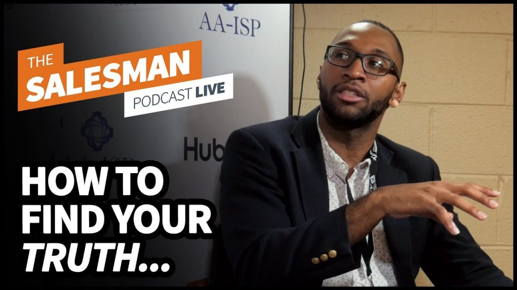 Personal Branding/Finding Your Truth In Sales With Morgan Ingram