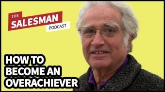 "287: Implement ""The Achievement Habit"" With Dr. Bernard Roth"