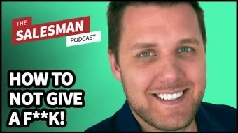 290: The Subtle Art Of Not Giving A F*ck In Business With Mark Manson