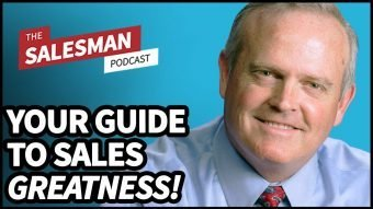 293: The Salespersons Guide To Greatness With Kevin Davis