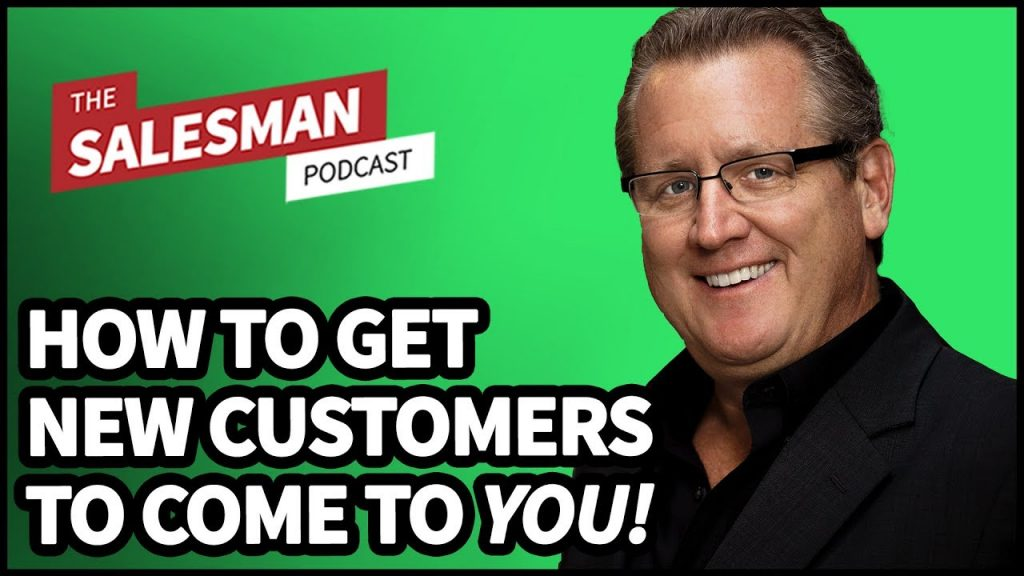 295: Build A Personal Brand / Have New Customers COME TO YOU! With Mark Schaefer