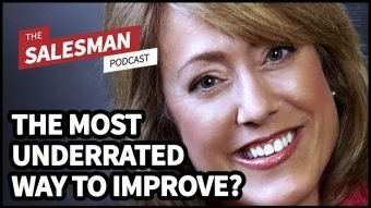 284: Role plays, The Most Underrated Way To Improve In Sales? With Julie Hansen