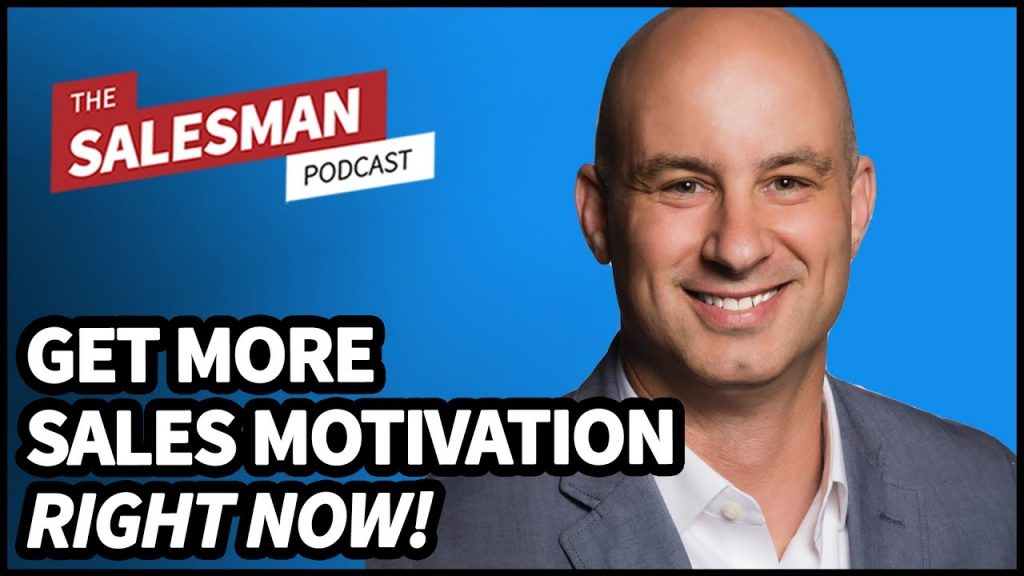305: Increase Your Levels Of Motivation BOTH In And Out Of Sales With Ralph Barsi