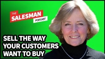319: How to Sell the Way Your Customers Want to Buy With Kristin Zhivago