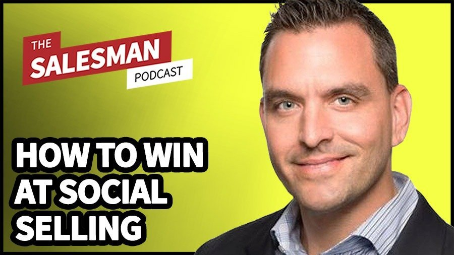311: How To Social Sell (From Someone Who Is Actually Doing it!) With Dale Zwizinski
