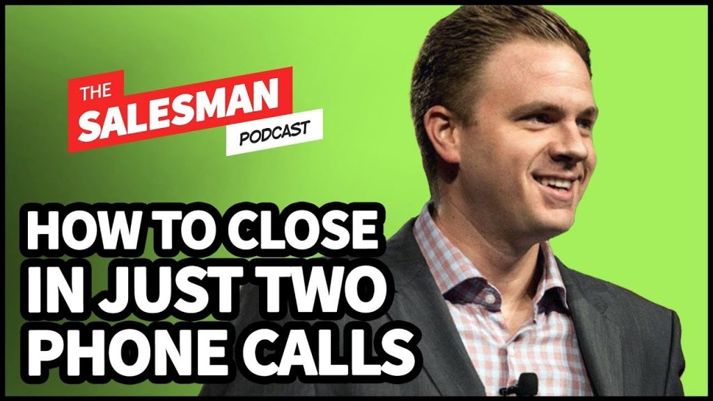 327: How To Close Internet Leads In JUST TWO PHONE CALLS! With Chris Smith