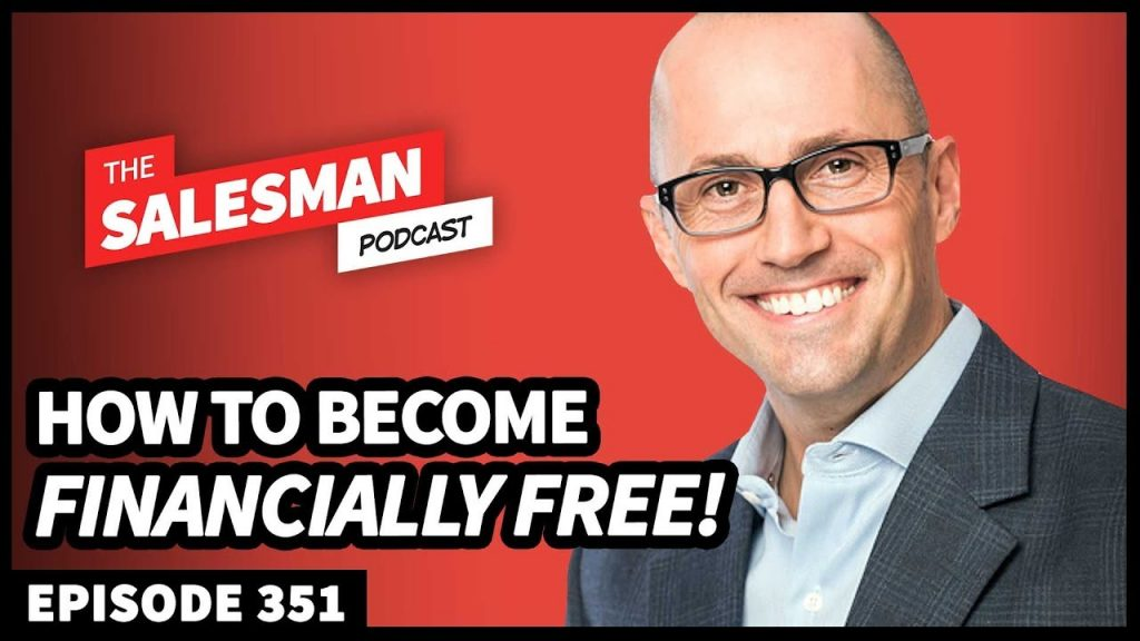 351: How To Become Financially Independent / Retire Early With A Sales Job! With Adam Carroll