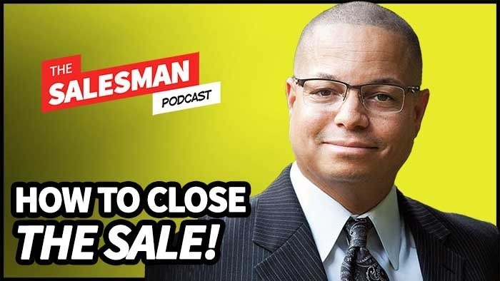 348: Ultimate Guide To CLOSING A SALE (Just 2x Questions!) With Ben Brown