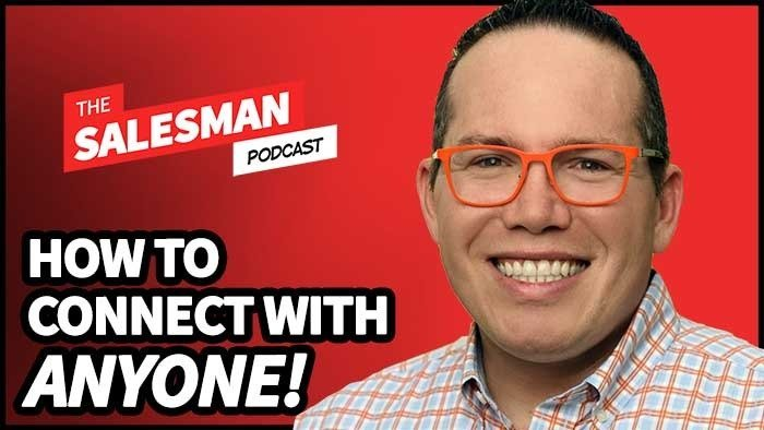 347: How To Connect With Celebrities, Business Prospects And ANYONE ELSE With Phil Gerbyshak