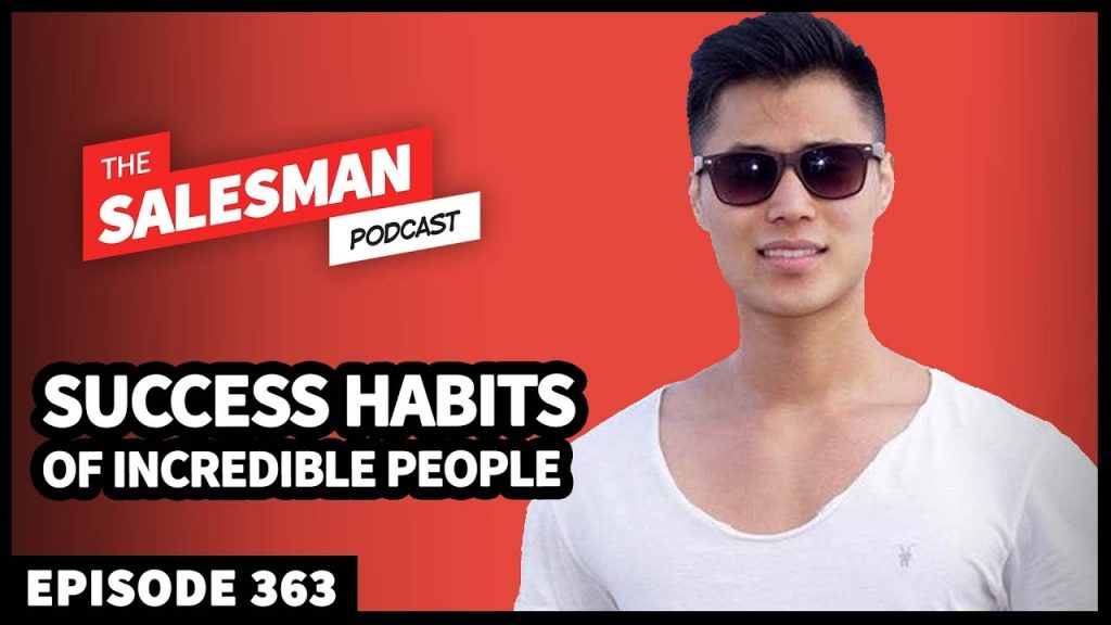 363: The Success Habits of Incredible People With Tim Han