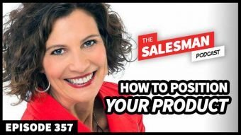 "357: How To ""Position"" Your Product And YOURSELF! With Alice Heiman"