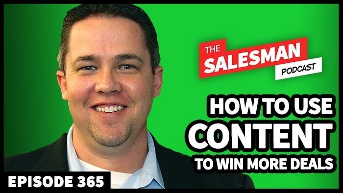 365: Using CONTENT TO SELL (Become A Valuable Resource To Your Customers) With Koka Sexton