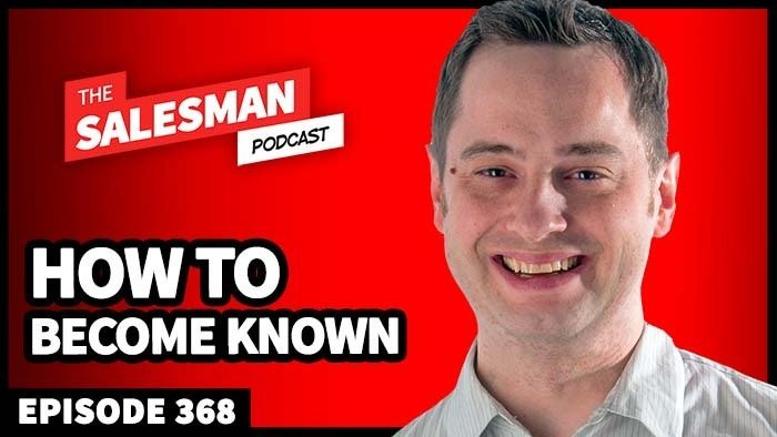 368: Become KNOWN to Your Customers (With Content Marketing) With Jason Van Orden