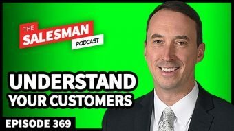 369: What's Going On In Your Customers Heads? With Matt McDarby