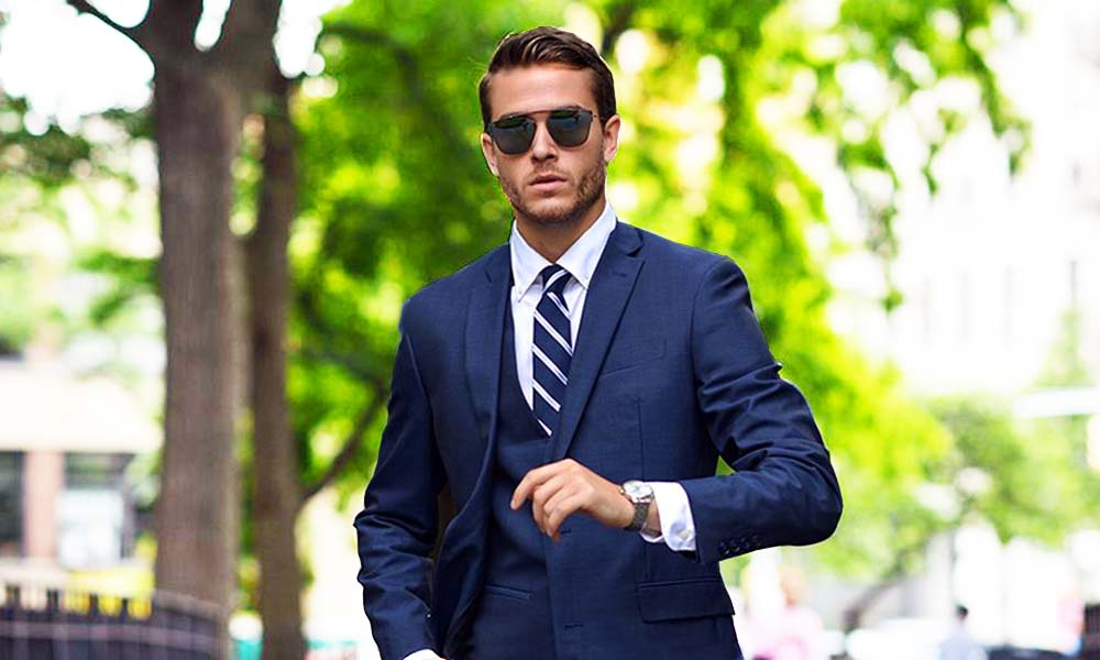 The Best Men's Suits At Every Price Point