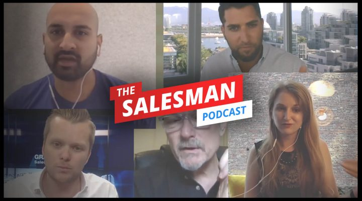 5 Sales Prospecting Hacks / How To Connect With New Customers
