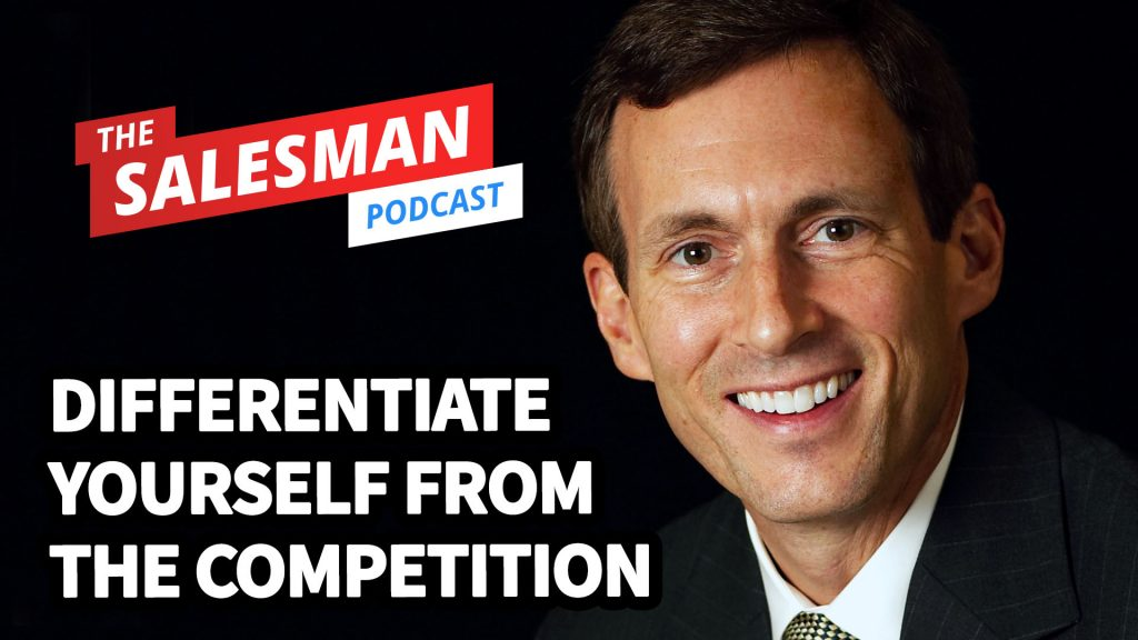 How To Creatively Differentiate Yourself From the Competition With Mark Donnolo