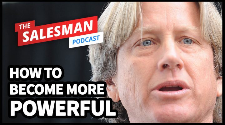 "How To Gain More ""POWER"" In business With Prof Dacher Keltner"