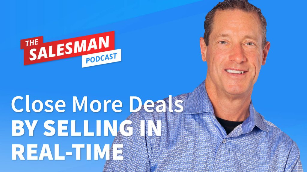 Real Time Selling (And Newsjacking) To GET ATTENTION! With David Meerman Scott