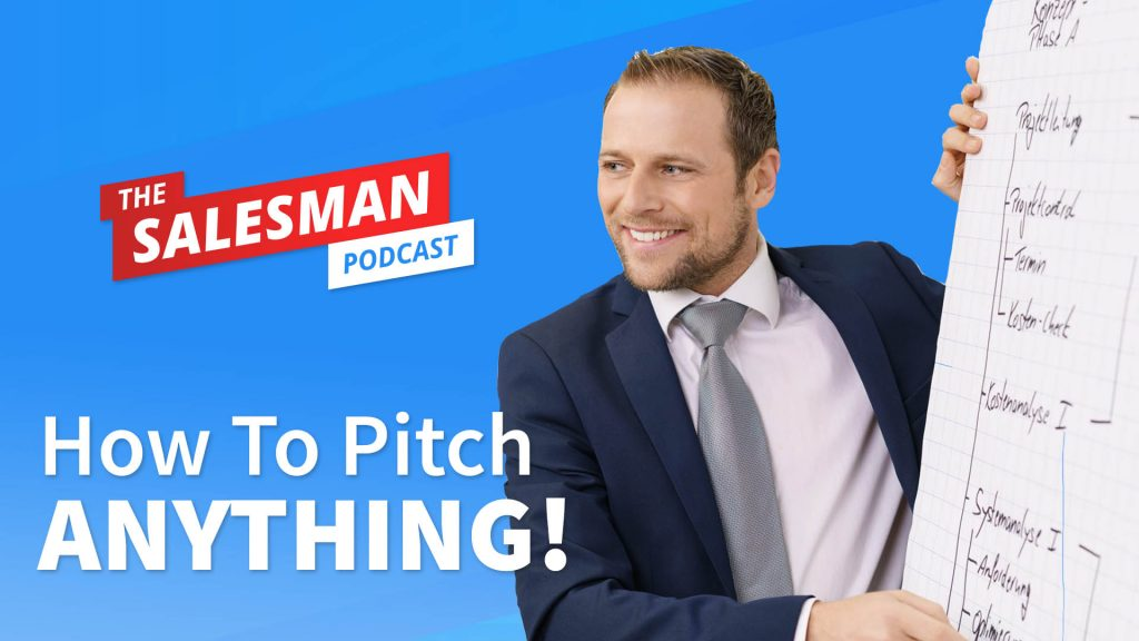 Mashup: HOW TO PITCH ANYTHING! 5 Experts Share Their Best Advice