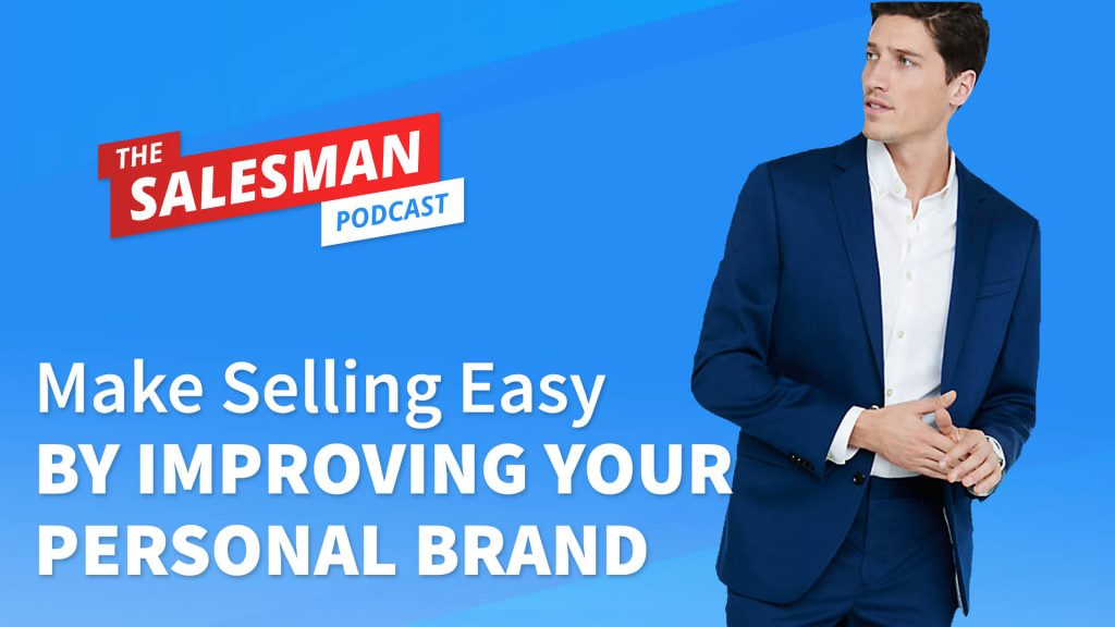 Mashup: How To Build Your Personal Brand (And Make Closing Deals Easier)