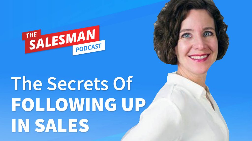 Mastering Sales Follow Up (Automation, Giving Huge Value And MORE!) With Ruth van Vierzen