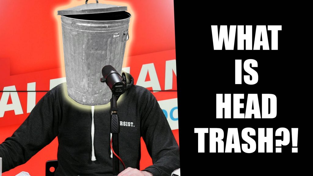Why HEADTRASH Is Stopping Your SUCCESS With With Noah St. John